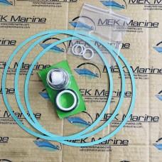 Комплект прокладок+механическое уплотнение